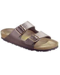 Birkenstock Classic Arizona- Dark Brown