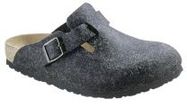 Birkenstock-Boston-Anthraciet