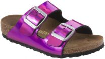 Birkenstock Kids Arizona - Mirror Pink