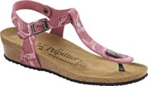 Birkenstock Papillio Ashley - Royal Python Rose
