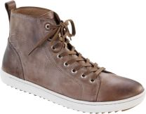 Birkenstck Shoes Bartlett - Men Brown