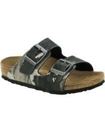 Birkenstock Kids Arizona - City Camo Gray