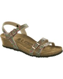 Lana - Meadow Flowers Khaki